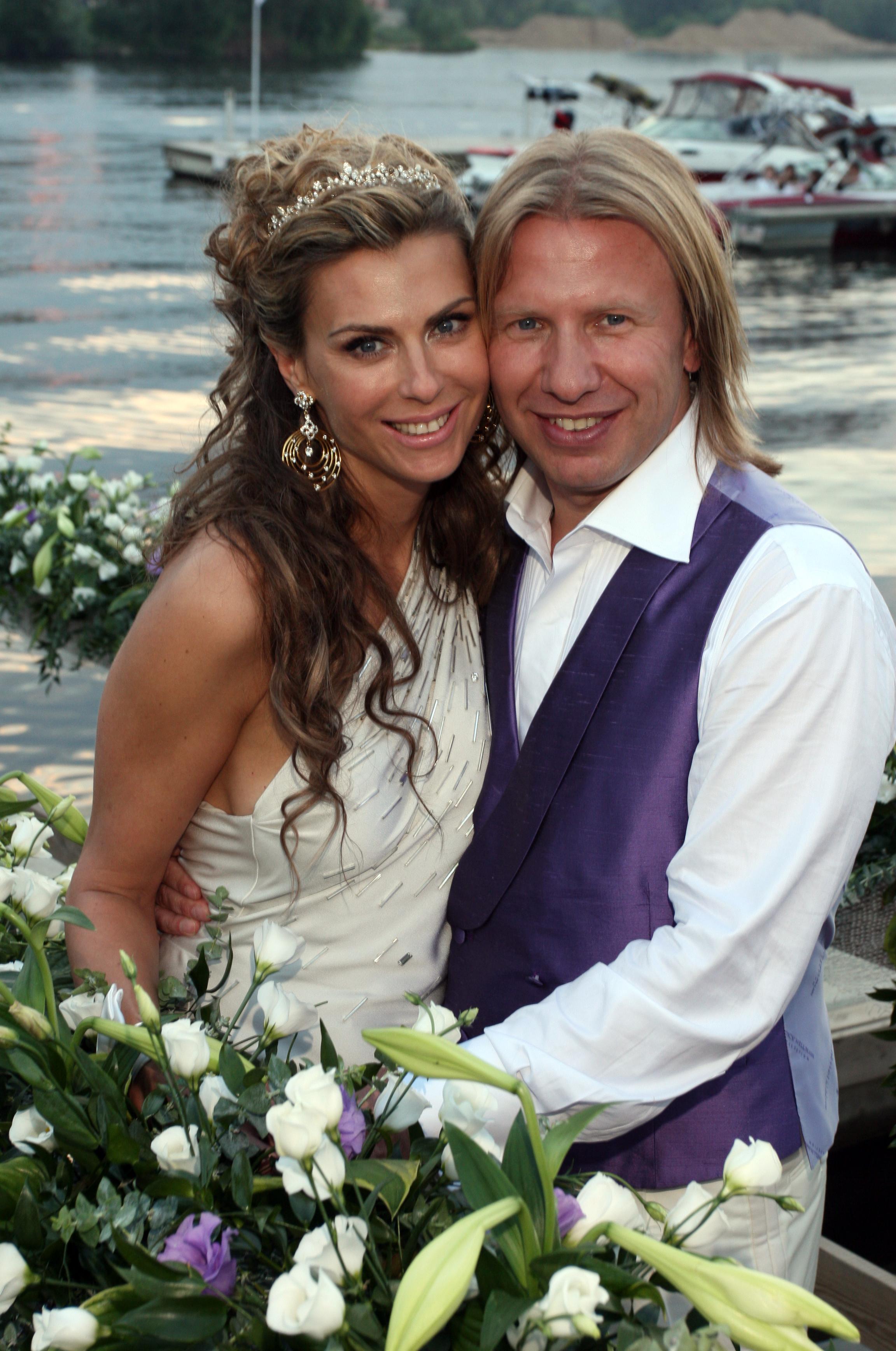 Парвиз ясинов фото свадьба